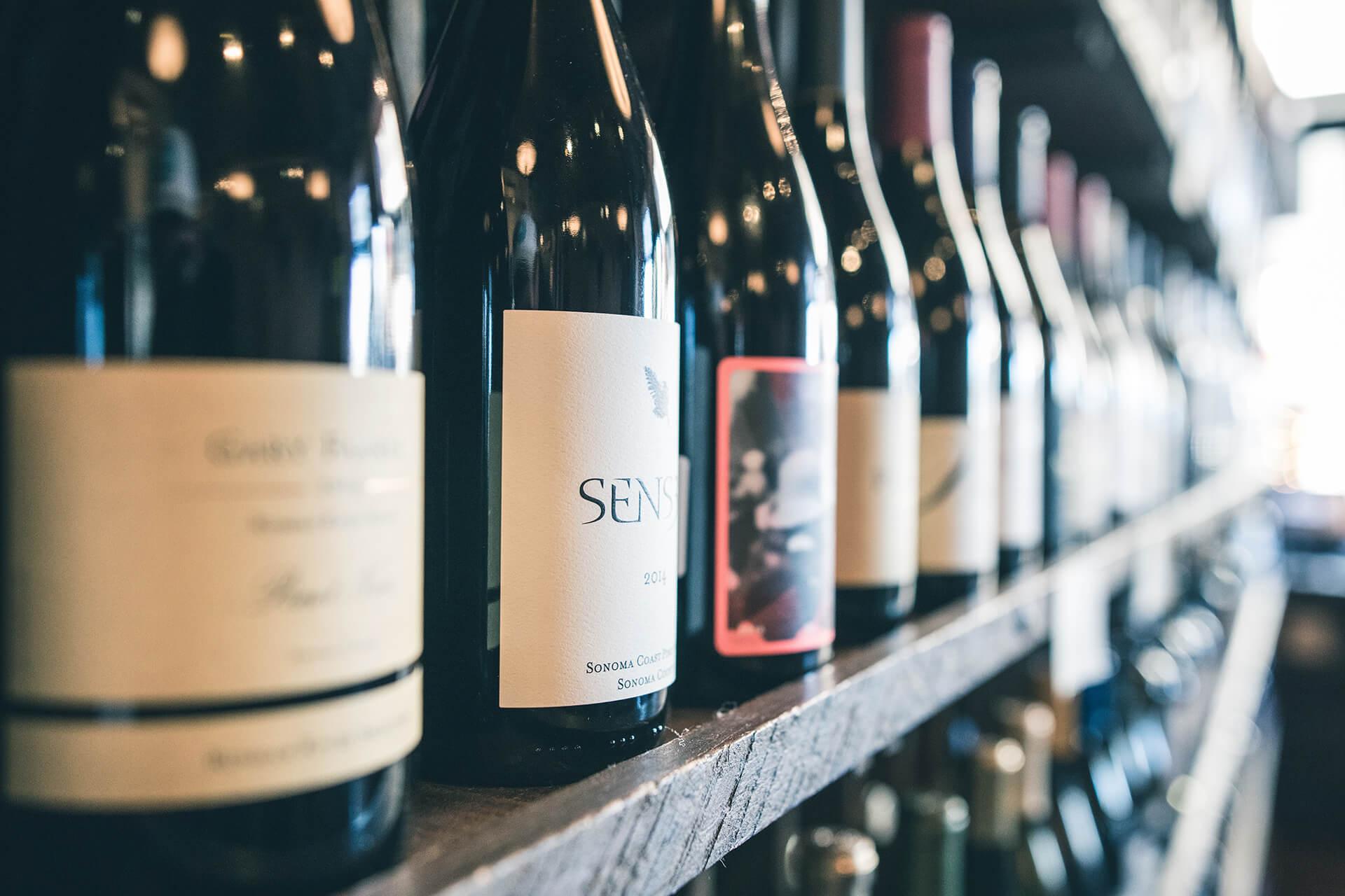 Wijn Arnhem